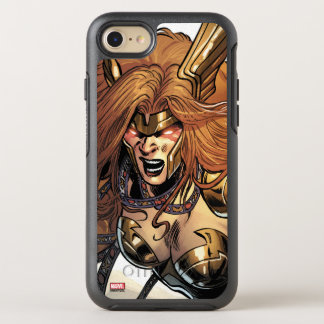 Angela Ready To Fight OtterBox Symmetry iPhone 8/7 Case