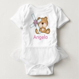 Angela's Personalized Baby Gifts Baby Bodysuit