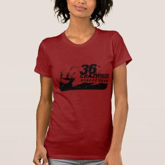 Angela's Ship Design T-Shirt