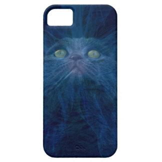 angelic cat iPhone 5 cases