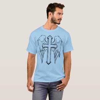 Angelic Cross T-Shirt