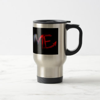Angelic Devil Mug