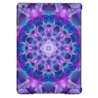 Angelic Gateway Mandala iPad Air Cover