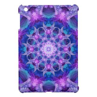 Angelic Gateway Mandala iPad Mini Case