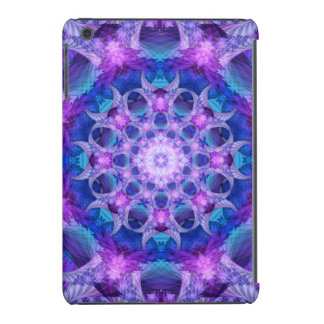 Angelic Gateway Mandala iPad Mini Retina Case