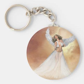 Angelic Keychain