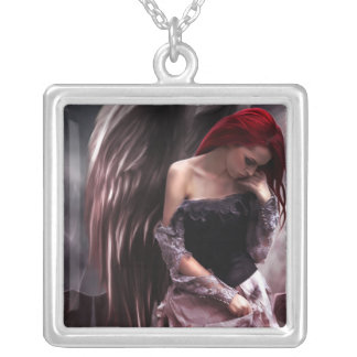 Angelic Memories Necklace