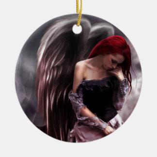 Angelic Memories Ornament