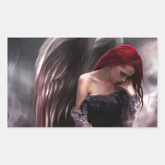 Angelic Memories Stickers