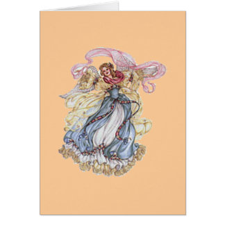 Angelic Note Cards