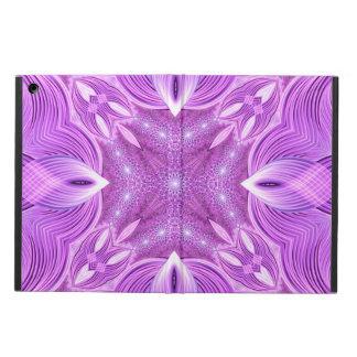 Angelic Realm Mandala Case For iPad Air