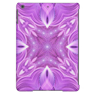 Angelic Realm Mandala Case For iPad Air
