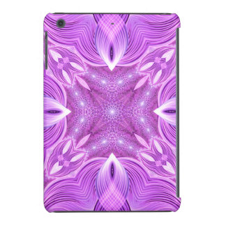 Angelic Realm Mandala iPad Mini Case