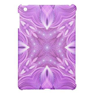 Angelic Realm Mandala iPad Mini Cases