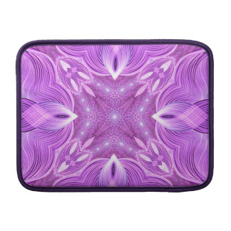 Angelic Realm Mandala MacBook Sleeves