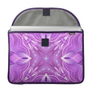 Angelic Realm Mandala Sleeve For MacBooks