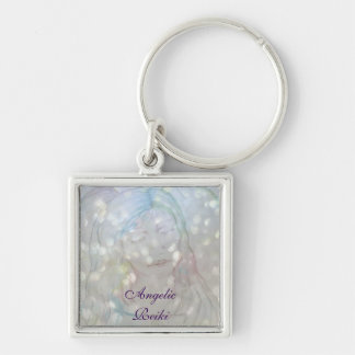 Angelic Reiki Key Ring
