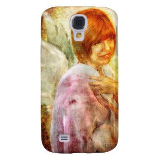 Angelic Repose Galaxy S4 Cover