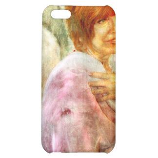 Angelic Repose Case For iPhone 5C