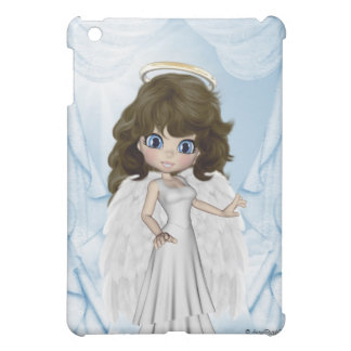 Angelica Angel Dreams Case For The iPad Mini