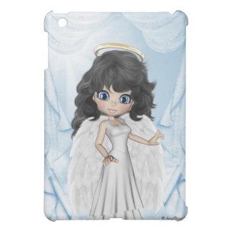 Angelica Angel Dreams  iPad Mini Cover