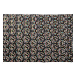 Angelical Purdah Pattern Placemat