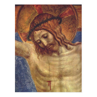 Angelico, Fra Fra Angelico auch genannt: Beato Ang Postcard