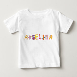 Angelina Baby T-Shirt