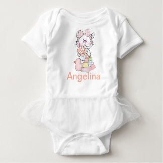 Angelina's Personalized Baby Gifts Baby Bodysuit