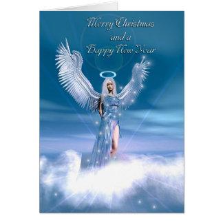 Angelique Card