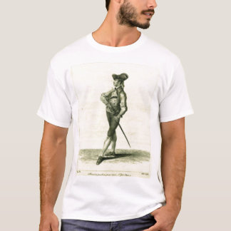 Angelo Fencing T-Shirt