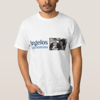 Angelos Epithemiou T-Shirt