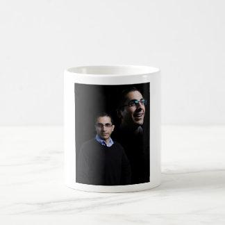 Angelo's Portrait on a Mug