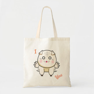 AngelPups Tote Bags