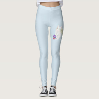 AngelRabbit and Easteregg Leggings