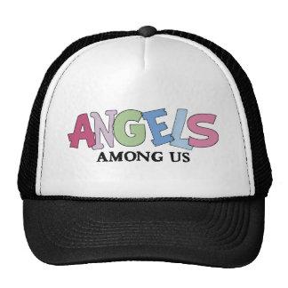 Angels Among Us Cap