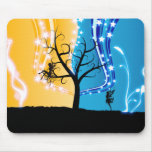 Angels and Fairies Mouse Pad