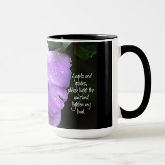 Angels and Guides... Mug