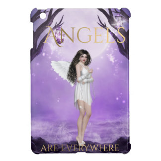 Angels are Everywhere Cover For The iPad Mini