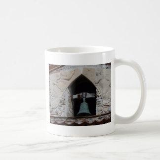 Angels Around A Church Bell Coffee Mug