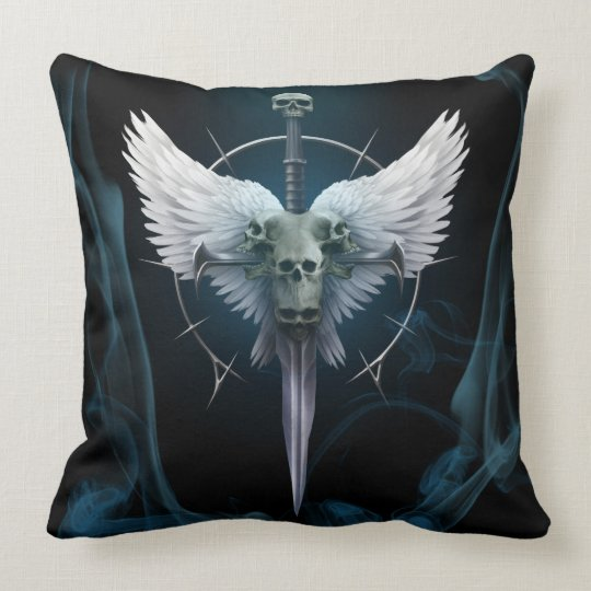 Angel's Bane Cushion V1