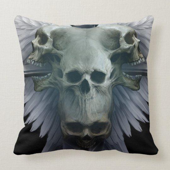 Angel's Bane Cushion V2