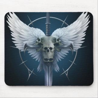 Angel's Bane Sword of Death Mouse Mat