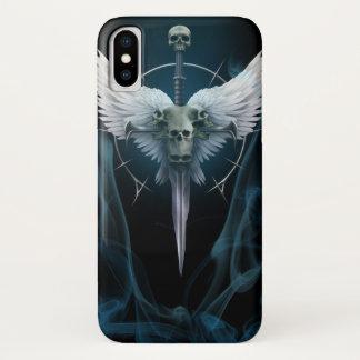 Angel's Bane Sword of Death Phone Case V2