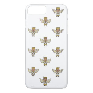 "Angels & Devils ""Just Angels"" iPhone 7 Cover"
