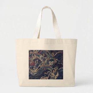 Angels-   First Star Art by jrr Tote Bags