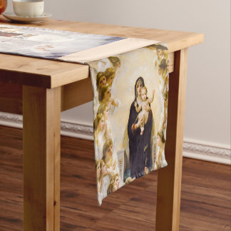 Angels From The Realm of Glory Short Table Runner