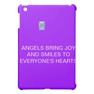 ANGELS iPad MINI COVERS