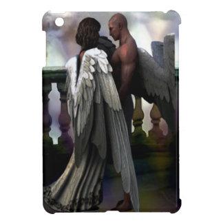 Angels Land iPad Mini Cover