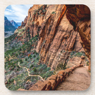 Angel's Landing Trail Zion National Park - Utah Coasters